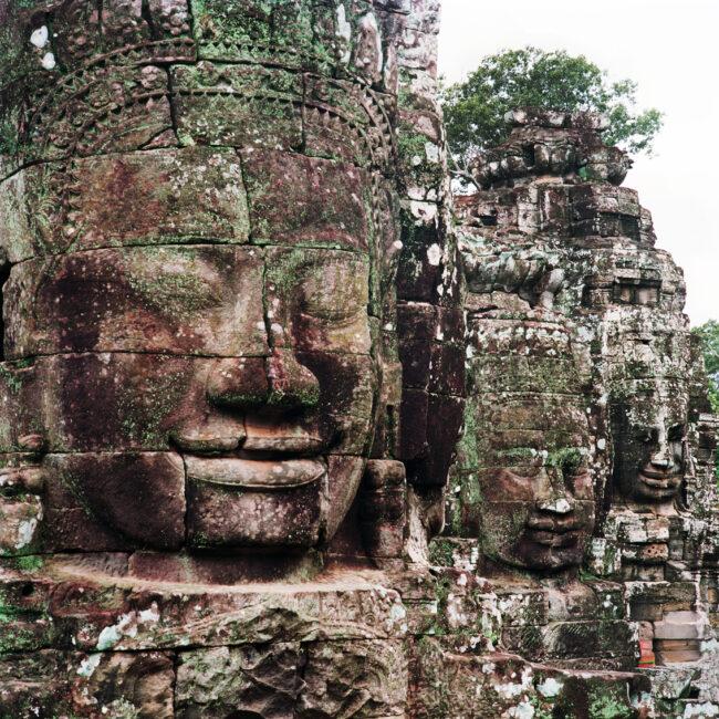 Poema sobre Angkor