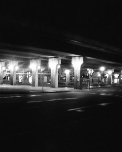 City Emptiness