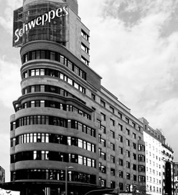 Madrid, Arquitecturas Soñadas