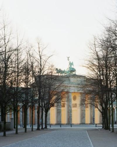 Berlín 07.00 AM