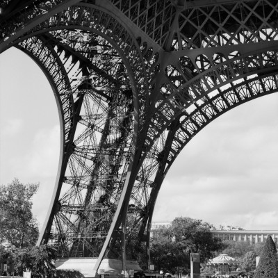 Estudio Torre Eiffel