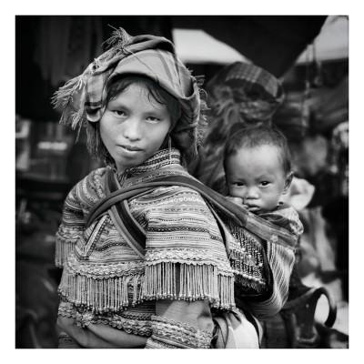 Retratos Vietnam