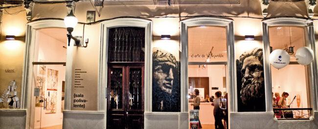 Nueva exposición en Gijón: Diario de Viajes